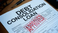 DEBT CONSOLIDATION FORM-1080HD
