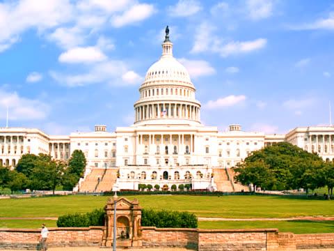 WASHINGTON D.C. - CAPITOL BUILDING 01, PAL