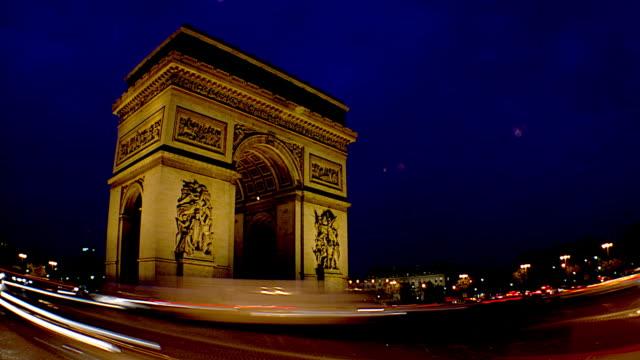 PARIS, ARC DE TRIOMPH 01A