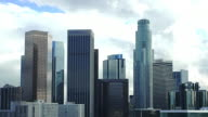 LOS ANGELES SKYLINE - 02A