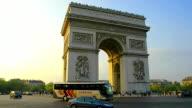PARIS - ARC DE TRIOMPHE 1