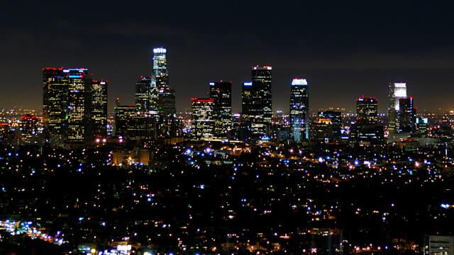 SKYLINE VON LOS ANGELES 7