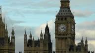 LONDON - BIG BEN 2