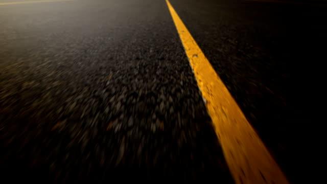 DRIVING DOWN STREET - HD LOOP