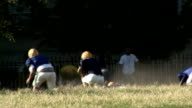 FOOTBALL PRACTICE (HD/DV)
