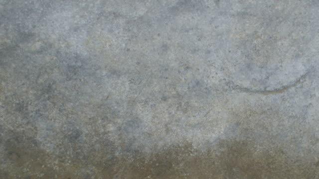 ZINC PLATE TEXTURE BACKGROUND (LOOP)