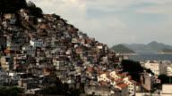 DEN FAVELAS VON RIO BRASILIEN HD/LOOP