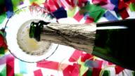 HAPPY NEW YEAR CELEBRATION-CHAMPAGNE-1080HD