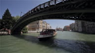 PONTE ACCADEMIA AND PASSENGER FERRY