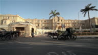 WINTER PALACE HOTEL AND CARRIAGES