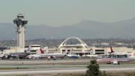 LAX LOS ANGELES INTERNATIONAL AIRPORT
