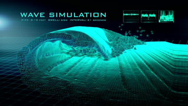 WAVE SIMULATION 1.0