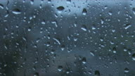 RAIN ON WINDOW 5