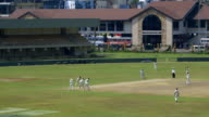 SRI LANKAN CRICKET MATCH