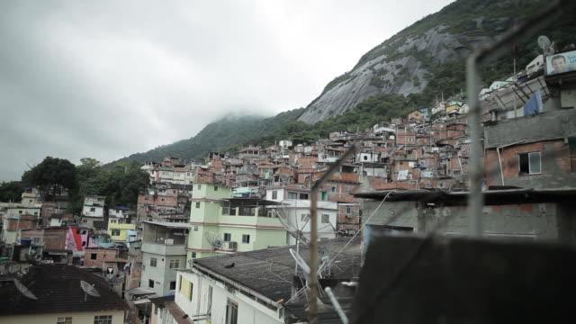 MORRO DONA MARTA - RIO DE JANEIRO