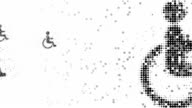 WHEELCHAIRS : (TRANSITION)