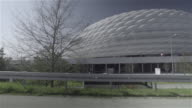 ALLIANZARENA 9 STEADY
