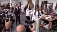 CHANEL FASHION SHOW | HAUTE COUTURE FALL WINTER 1617 | PARIS FASHION WEEK
