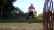 FESTIVE SUMMER RUNNING RACE