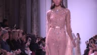 ELIE SAAB FASHION SHOW | HAUTE COUTURE SPRING SUMMER 2017 | PARIS FASHION WEEK