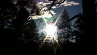 PINE MOUNTAIN CLOUDS  (HD)