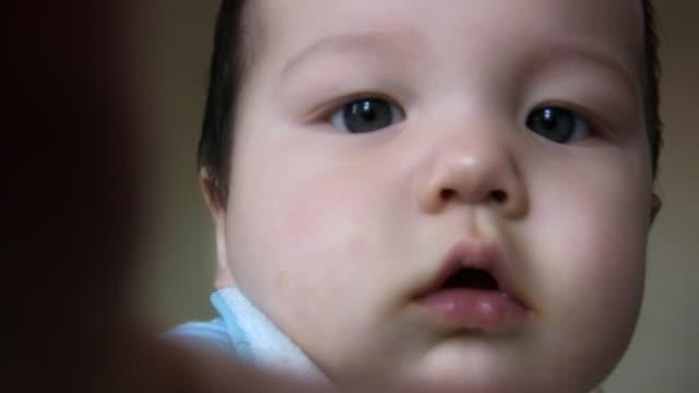 BABY REACH (HD)