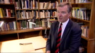 100th Anniversary of Captain Scott's expedition preview of exhibition and interviews Julian Dowdeswell interview SOT Why Scott's work is still so...