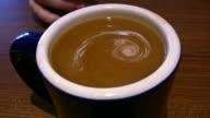 HD 1080 i caffè 3