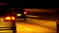 HD 1080i Driving at Night 1