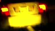 HD 1080i Driving at Night 2