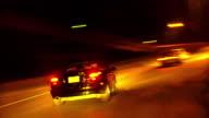 HD 1080i Driving at Night 4