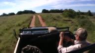 1080 i safari in Sud Africa