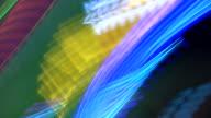 HD 1080i Las Vegas Neon Lights flickering 58 pt3