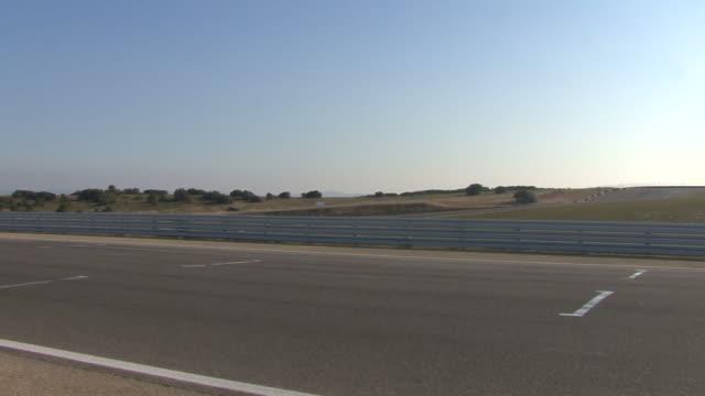 HD 1080i : Motorcycle speedway racing