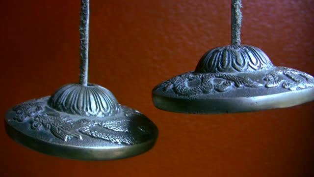 HD 1080i Tibetan Prayer Bells with Sound 1