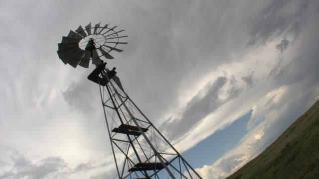 HD 1080i West Texas Windmill 10