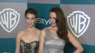 13th Annual Warner Bros And InStyle Golden Globe AfterParty Beverly Hills CA United States 01/15/12