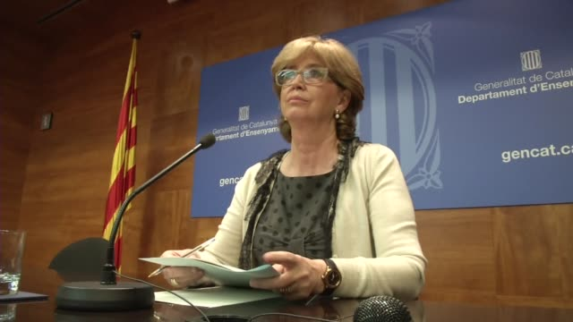 A 13yearold boy armed with a crossbow and knife killed a teacher and wounded four others at his school in Barcelona on Monday before being subdued...