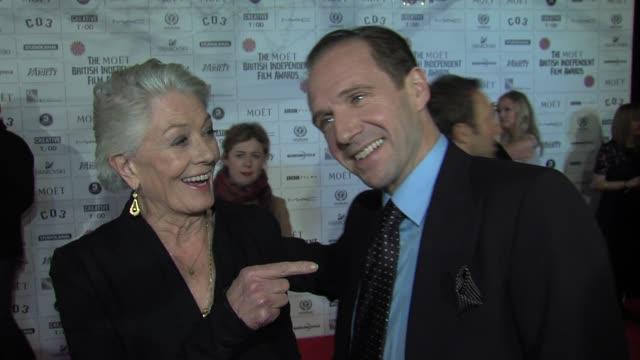 14th Moet British Independent Film Awards London UK 12/04/11 EVENT CAPSULE CLEAN 14th Moet BIFAs at Old Billingsgate Market on December 04 2011 in...