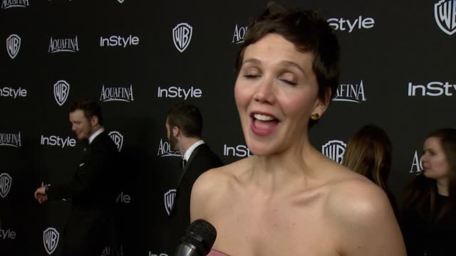 CLEAN 16th Annual InStyle And Warner Bros Golden Globe AfterParty in Los Angeles CA