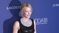 CLEAN 18th Costume Designers Guild Awards with Presenting Sponsor LACOSTE in Los Angeles CA