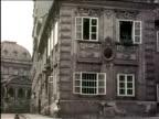 1930s street / Vienna Austria