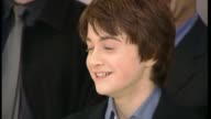 20th anniversary of publication of the first Harry Potter book T051101025 / 4112001 London Leicester Square Daniel Radcliffe Emma Watson and Rupert...