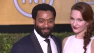 CLEAN 20th Annual Screen Actors Guild Awards Arrivals in Los Angeles CA