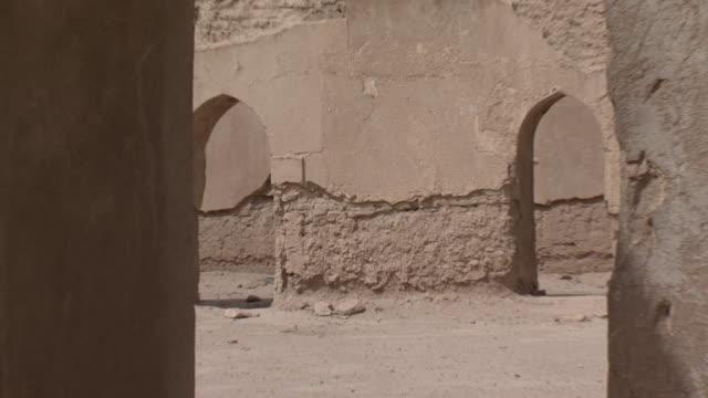 20th Jul 2009 MS ZO Kushla old Ottoman Empire era army base / Baghdad Iraq