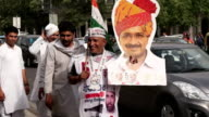 After a landslide victory in Delhi legislative assembly polls early this year the AAP government including the Chief Minister Mr Arvind Kejriwal and...