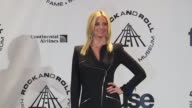 25th Annual Rock And Roll Hall Of Fame Induction Ceremony Press Room New York NY United States 3/15/10