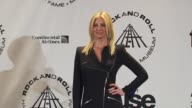 25th Annual Rock And Roll Hall Of Fame Induction Ceremony Press Room New York NY United States 3/15/1
