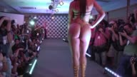 25yearold Dai Macelo was chosen among 15 finalists as the woman with the most beautiful buttocks in Brazil CLEAN Election of Miss BumBum 2013 Brazils...