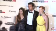 CLEAN 28th American Cinematheque Award Honoring Matthew McConaughey at The Beverly Hilton Hotel on October 21 2014 in Beverly Hills California